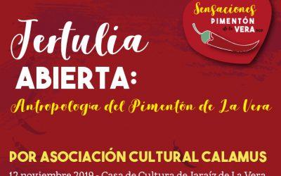 TERTULIA , PERRUNILLAS Y CAVA EN JARAÍZ 2019