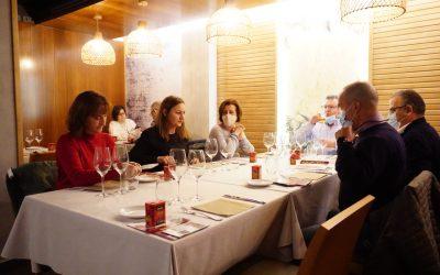 Cena Degustación en Restaurante Succo 2020