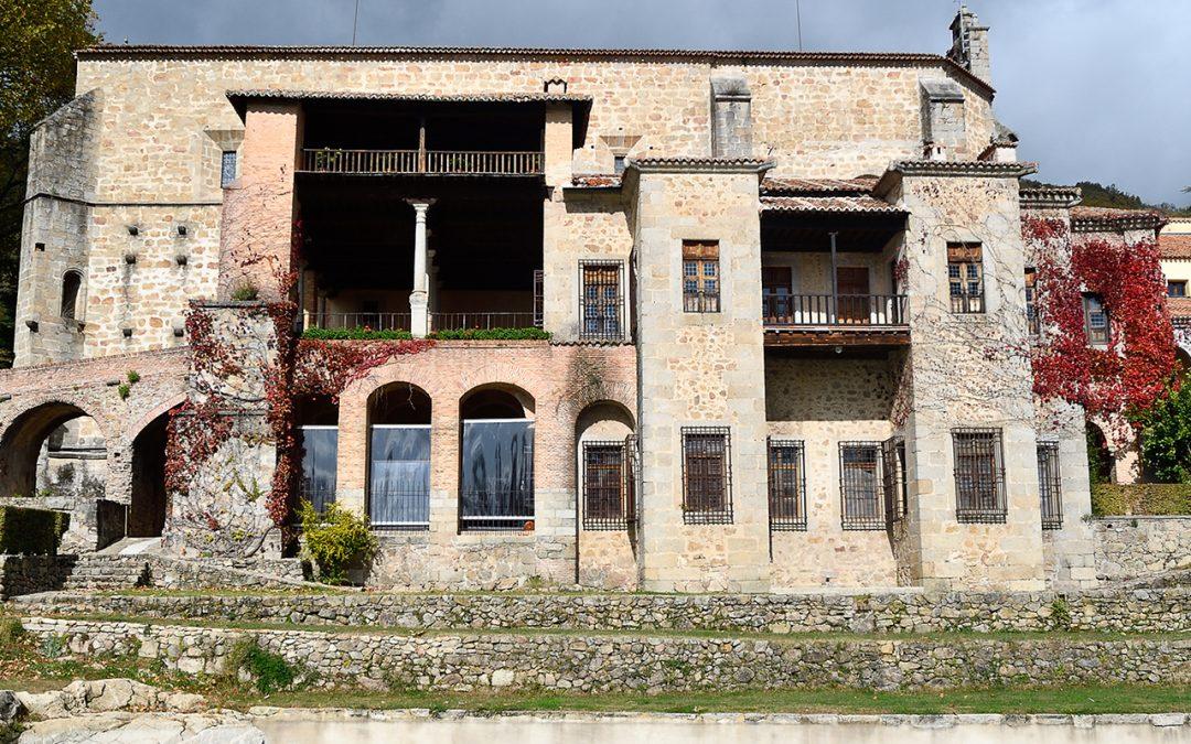 Visita guiada al Real Monasterio de San Jerónimo de Yuste